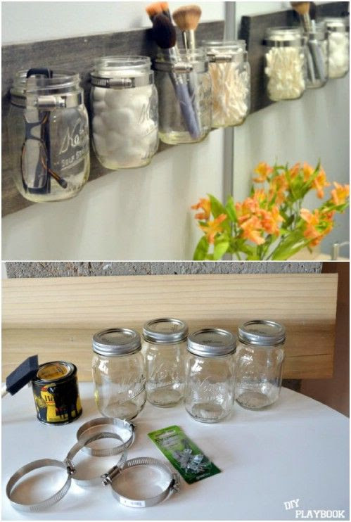 Mason Jar Wall-Mount Pictures, Photos, and Images for ...