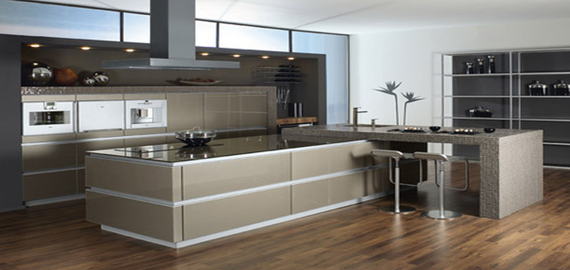 Cheap Kitchen Cabinet Malaysia | Great Design & Functional