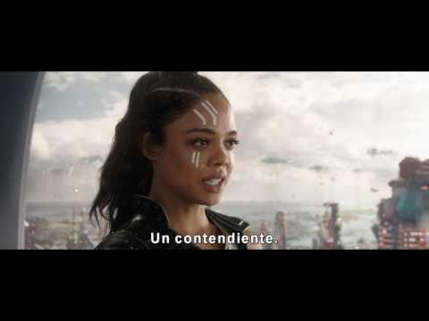 """Estreno del teaser tráiler y póster de """"Thor: Ragnarok"""""""