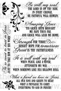 Beautiful Hymns