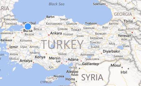 Resultado de imagem para kocaeli turkey