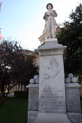 belton civil war memorial