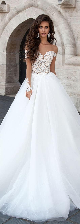 The Most Hottest Milla Nova 2016 Wedding Dresses   Wedding