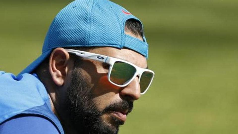 Yuvraj Singh, Indian cricket team all-rounder, had urged e   veryone to celebrate the forthcoming festival of Diwali without firecrackers. Later, the Supreme Court banned the sale of fireworks in New Delhi and nearby towns in a move to curb the capital's air pollution.