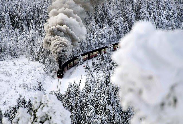 perierga.gr - Παράξενες εικόνες στον κόσμο το Δεκέμβριο του 2012