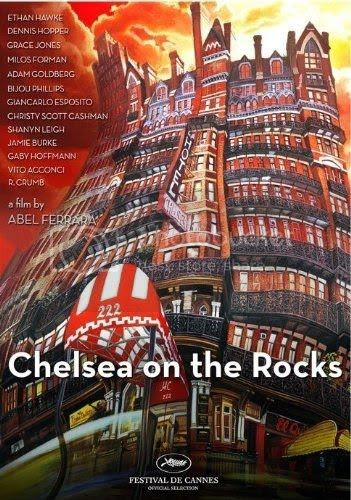 Chelsea on the Rocks Chelsea Hotel