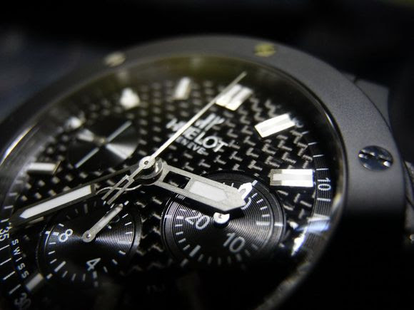 Hublot Big Bang J12 Replica 4