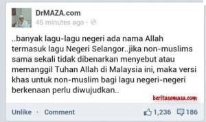 MAZA-Allah-lagunegeri