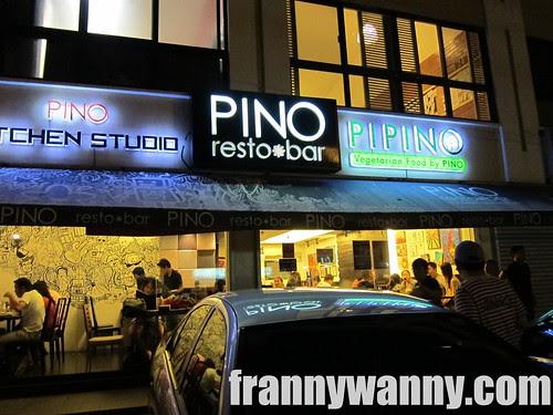 pino 9