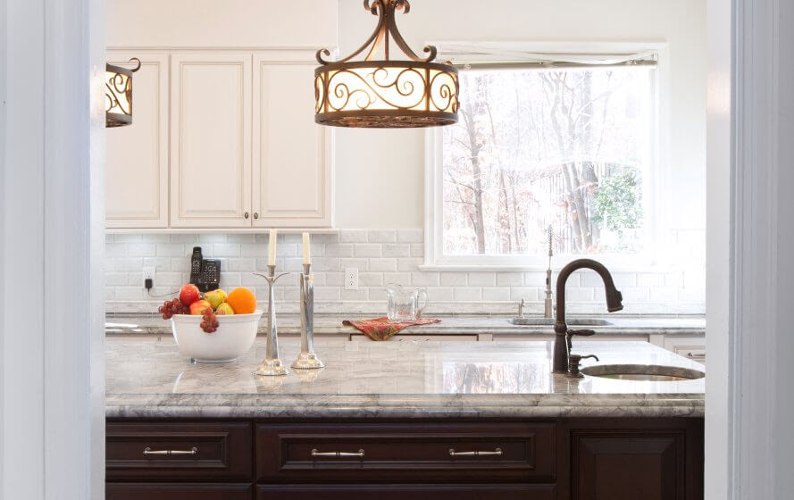 Bethesda MD Kitchen Remodeling Project   Signature ...