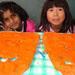 Orange pals