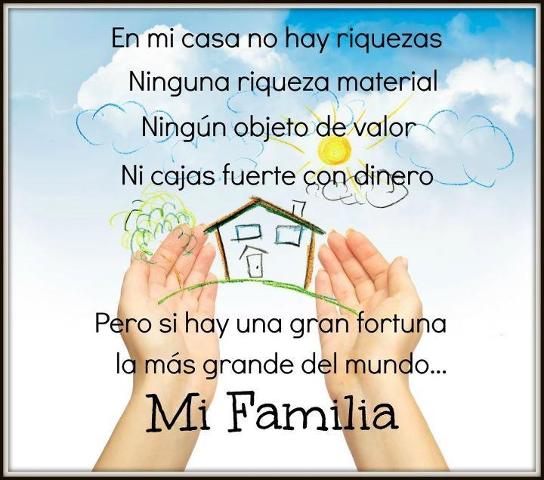 Imagenes Con Frases Amo A Mi Familia Descargar Imagenes Gratis