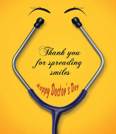 Happy Doctors Day Daily Inspirations For Healthy Living