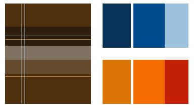 Fall 2009 Color Palette