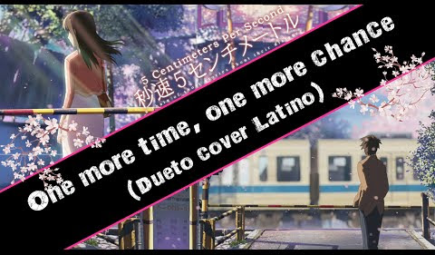 One More Time, One More Chance Feat. Lucy (Cover Latino)