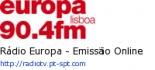 Rádio Europa - Online