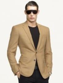 Ralph Lauren Black Label Anthony Wool Sport Coat