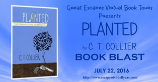 PLANTED book blast large banner314