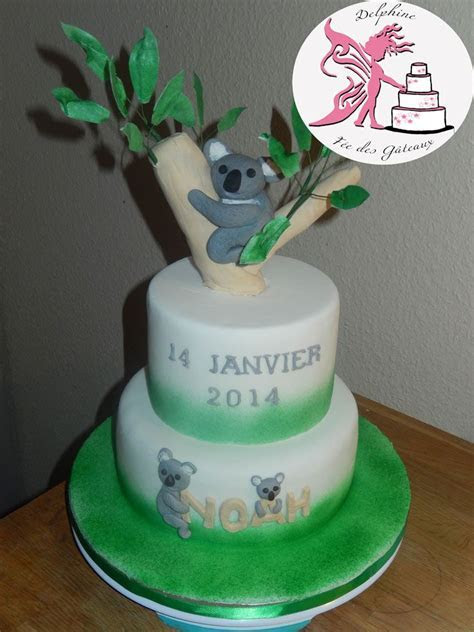 17 Best images about Koala Bear on Pinterest   Owl cakes