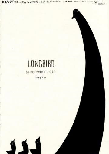 Creando a Longbird (The Making of Longbird)