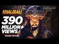Khalibali - Padmaavat Video Song Full HD Download