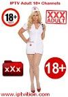 IPTV Adult (+18) m3u List XXX Channels 21-09-2019