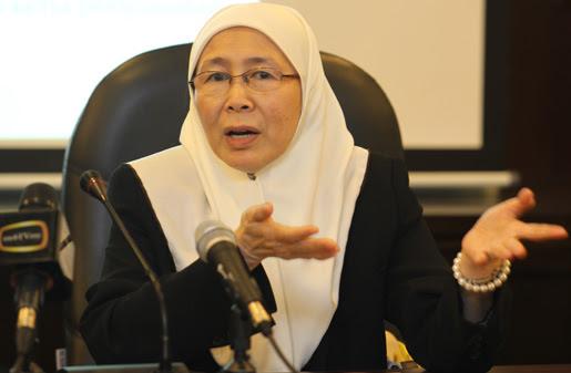 Dr Wan Azizah nafi audio rakaman suara Anwar