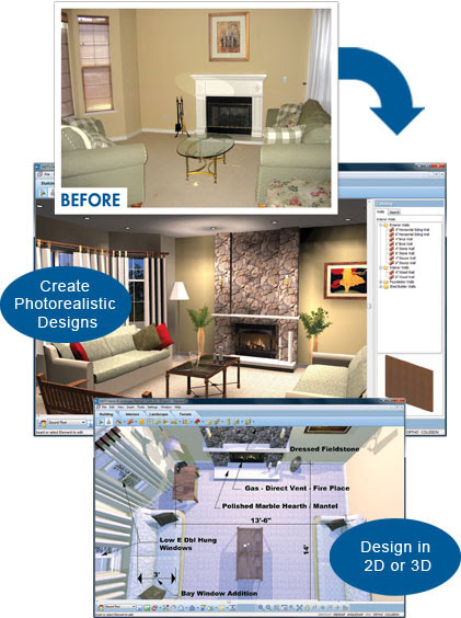Interior Design Software | HGTV Software