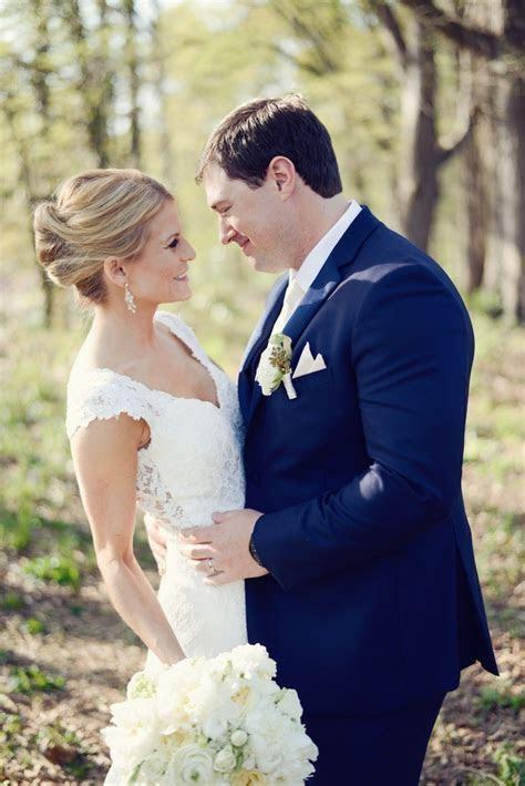 Elegant Gold Atlanta Wedding   MODwedding