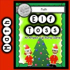 Elf Toss: Two Common Core Correlated Math Games