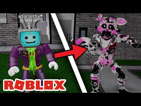 afton family roblox id