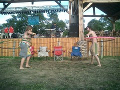 More Hula Hoopers