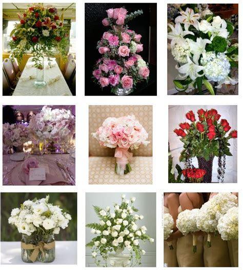DIY Wedding Flower Packages   Orange County Discount