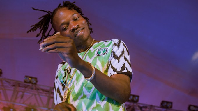 Naira Marley – Soapy (Prod. by Rexxie)