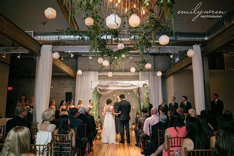 Front & Palmer Wedding Venue in Philadelphia   PartySpace