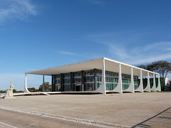 Supremo Tribunal Federal, Brasilia