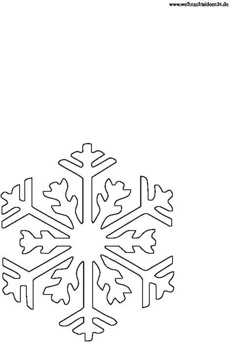 malvorlagen schneeflocken weihnachten  kostenlose