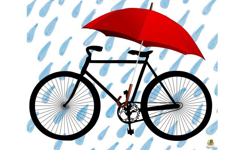Devido a chuvas corrida de Mountain Bike é adiada