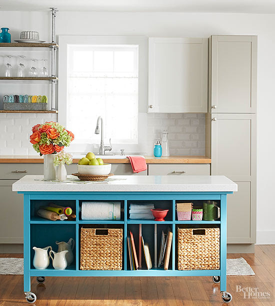 5 Ways to Update Your Kitchen {Without a Major Remodel ...