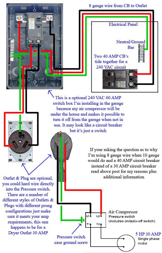 33 Ingersoll Rand Air Compressor Wiring Diagram