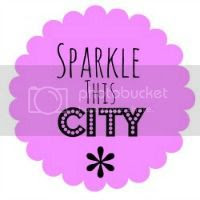 Grab button for Sparkle This City