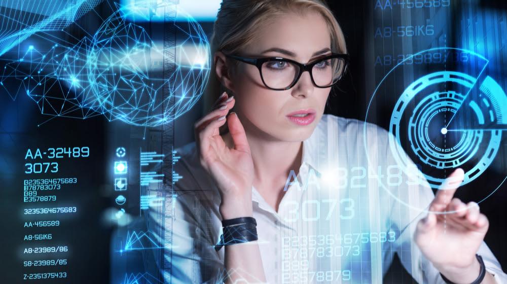 The Tech Skills Gap