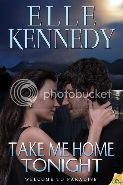 Take Me Home Tonight Cover
