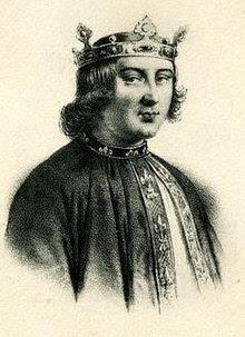 Felipe V de Francia