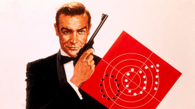 Sean Connery co-wrote a Bond film that was never made