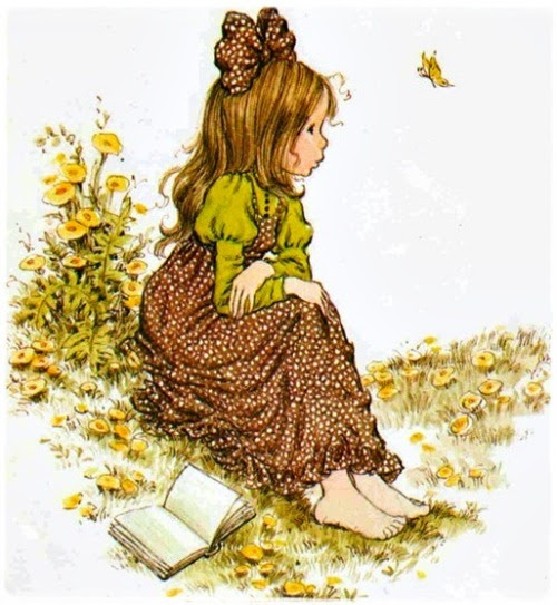 The joy of reading a book.<br /> Sit back and let your imagination drift.<br /> Let it take you to far away places.<br /> Meet new people.<br /> Let your imagination soar to new heights!