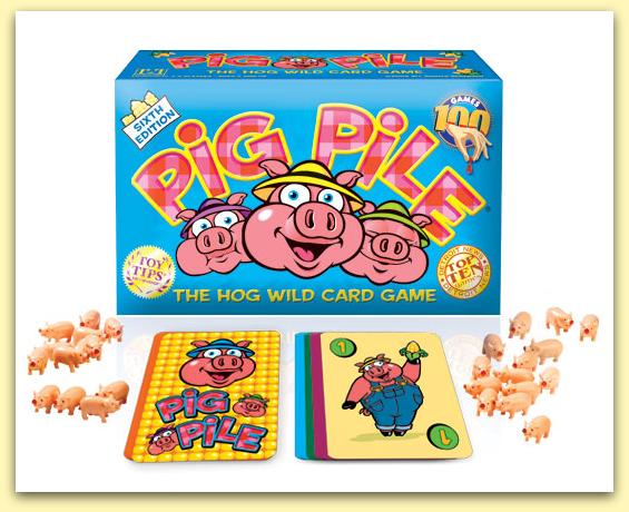 RnR Games Pig Pile