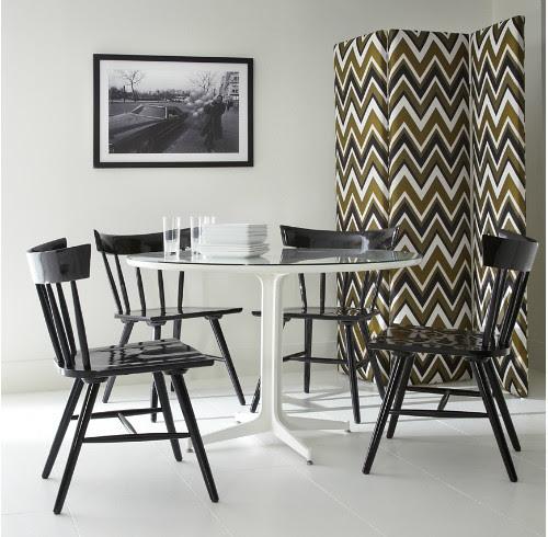 Creategirl Wild For Windsor Chairs