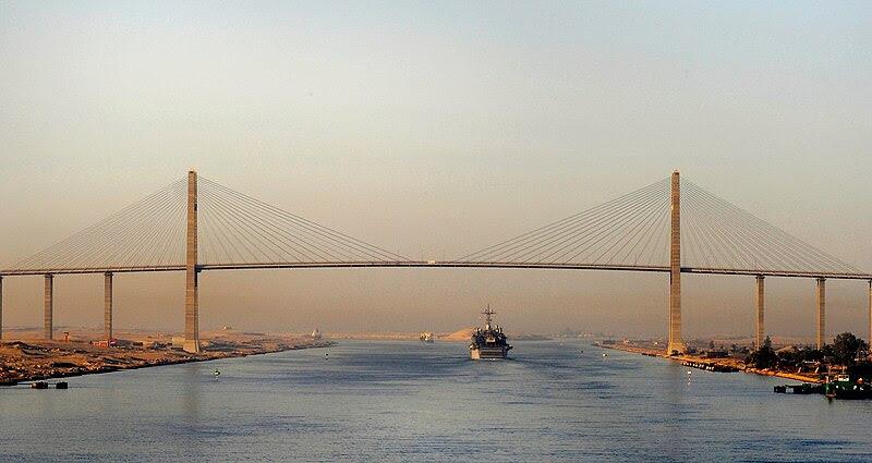 File:Suez Canal Bridge.jpg