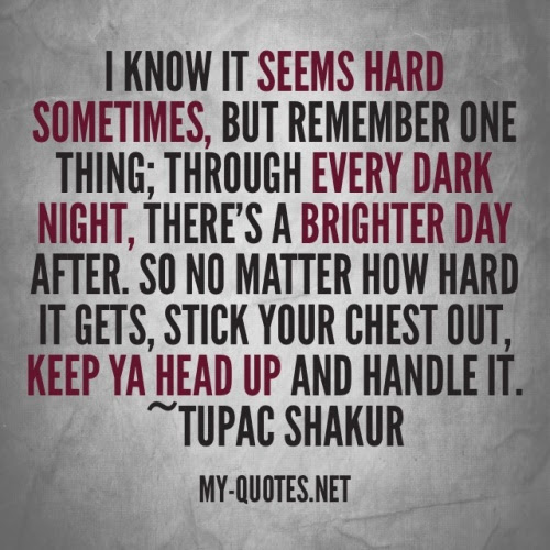 Quotes About Keeping Your Head Up 16 Quotes